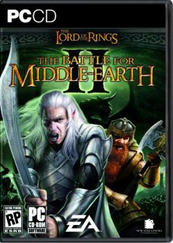 The Lord of the Rings: The Battle for Middle-earth 2 / Властелин колец: Битва за Средиземье 2