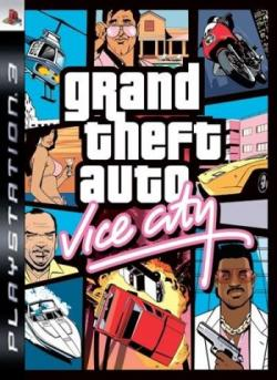 GTA / Grand Theft Auto: Vice City