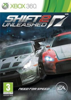 Need For Speed - Shift 2: Unleashed
