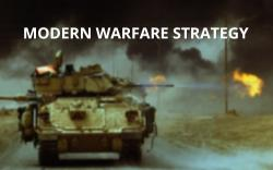 Modern Warfare Strategy