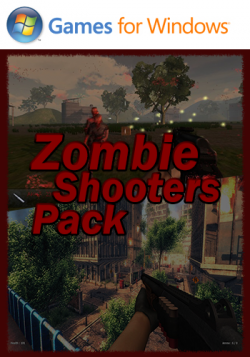 Zombie Shooters Pack