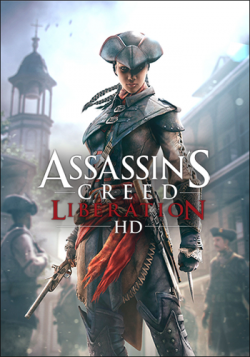 Assassin's Creed: Liberation HD - Digital Edition