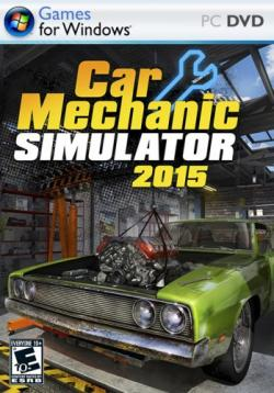 Car Mechanic Simulator 2015 v1.0.2.3