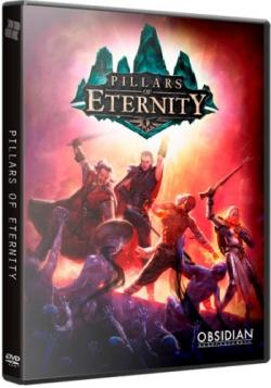Pillars Of Eternity (v 1.0.6.0617)
