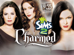 The Sims 2: Charmed The Sims 2: Зачарованные
