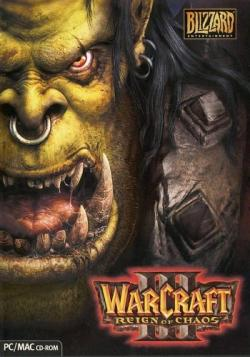 Warcraft 3: The Reign of Chaos