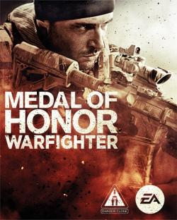 Medal of Honor Warfighter 2012