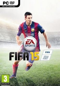 FIFA 15 Ultimate Team Edition + All DLC