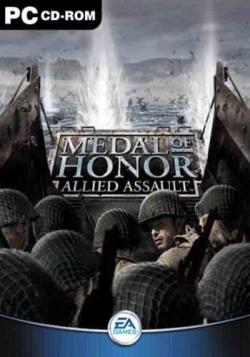 Medal of Honor Allied Assault Complete Edition