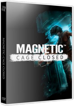 Magnetic: Cage Closed - Collectors Edition