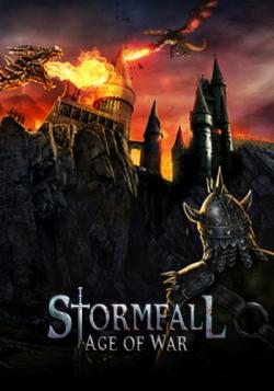 Stormfall: Age of War / Войны Престолов