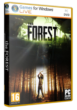 The Forest v0.67b
