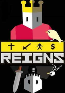 Reigns: Collector's Edition