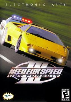Need for Speed III: Hot Pursuit Modern Bundle v1.5.3