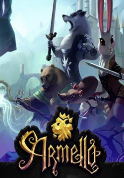 Armello Collector's Edition