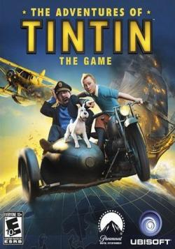 The Adventures Of Tintin.Secret Of The Unicorn