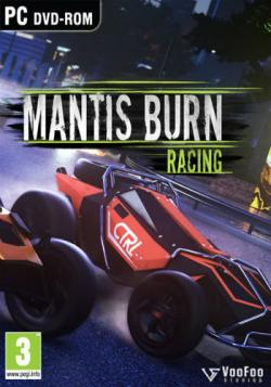 Mantis Burn Racing - Battle Cars RePack от
