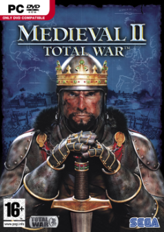 Medieval II:Total War+mods