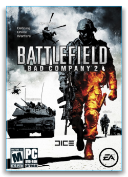 Battlefield: Bad Company 2 RePack by xatab
