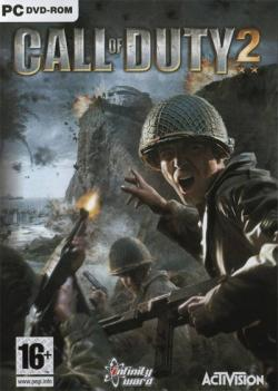 Call of Duty 2 2005 Repack