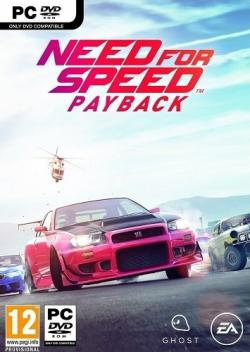Need For Speed: Payback - Digital Deluxe Edition