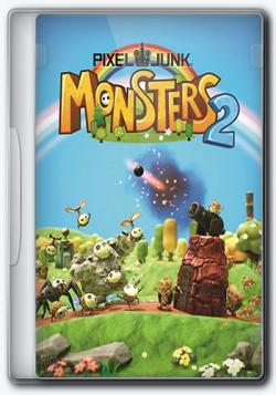 PixelJunk Monsters 2 (1.0) License CODEX