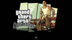 Grand Theft Auto - San Andreas PC Repack by MOP030B