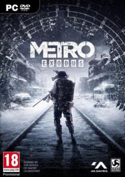 Metro Exodus Gold Edition (2019/RUS/ENG/CPY)