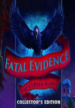Fatal Evidence: Cursed Island. Collector's Edition