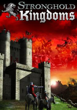 Stronghold Kingdoms: World 4
