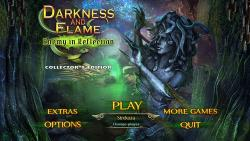 Darkness and Flame 4: Enemy in Reflection Collectors Edition [P]