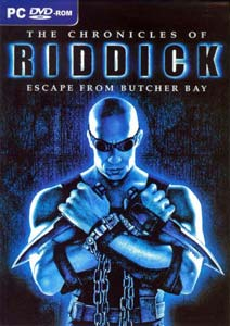 The Chronicles of Riddick: Escape from Butcher Bay Хроники Риддика