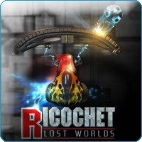 Ricochet: Lost Worlds +Recharged